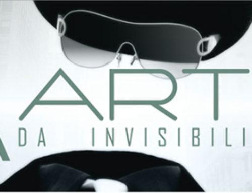 A Arte da Invisibilidade no Dito pelo Maldito